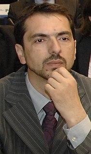President of the Federation of Bosnia and Herzegovina