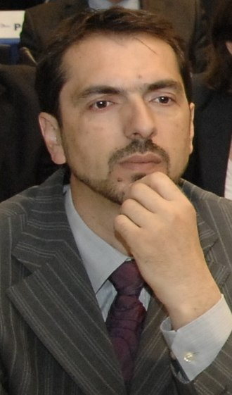 President of the Federation of Bosnia and Herzegovina - Image: Marinko Čavara