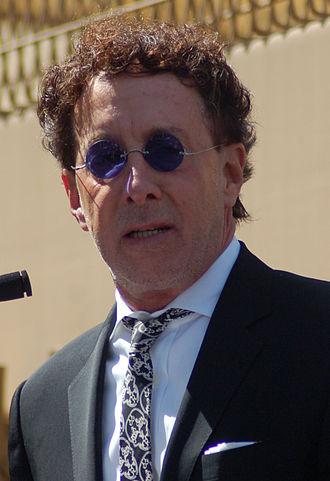 Mark Canton - Canton in March 2010