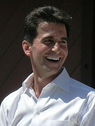 2018 San Francisco mayoral special election - Image: Mark Leno at 2010 NCCBF Grand Parade 2010 04 18 4 (cropped)