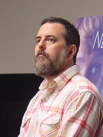The Strangers (2008 film) - Mark Romanek (pictured) was originally attached to direct the project but after he backed out, Bertino took over.