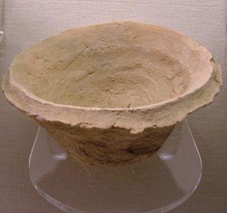 Corvée - Image: Marlik clay bowl REM