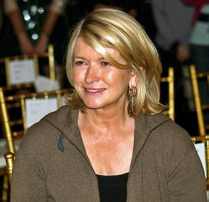 martha stewart case study Imclone stock trading case a us securities and exchange stewart resigned as ceo and chairman of martha stewart living omnimedia on the same day she was.