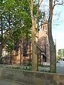 Martin-Luther-Kirche Kirchenweg Stein (Landkreis Fürth) 02.JPG