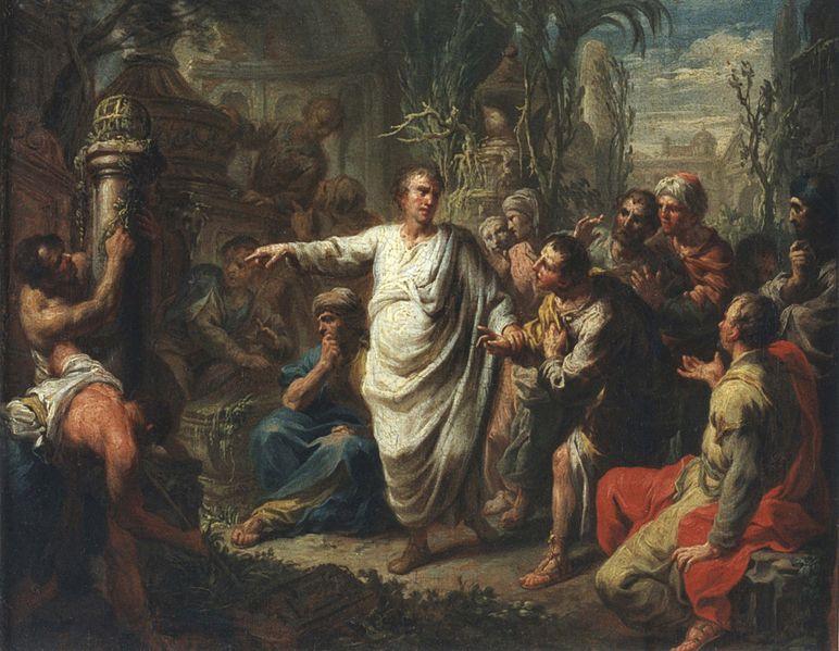 Cicero Martin Knoller