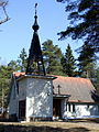 Martinniemi Orthodox Chapel 20060430.JPG