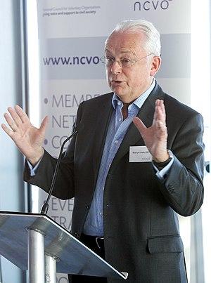 Martyn Lewis - Lewis in 2013