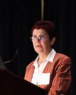 Mary S. Morgan at HSS 2009.jpg