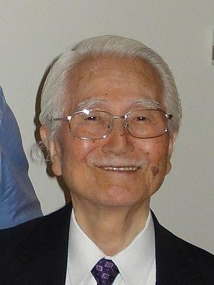 Masaaki Imai - Image: Masaaki imai 1511438732