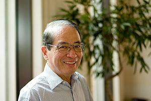 Masamoto Yashiro -  Masamoto Yashiro