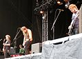 Mastodon, Sonisphere 2009.jpg