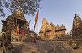 Matangeshwara temple Khajuraho.jpg