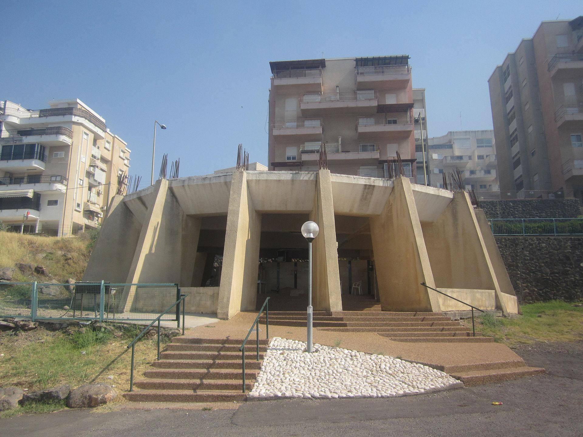 Tomb Of The Matriarchs Wikipedia