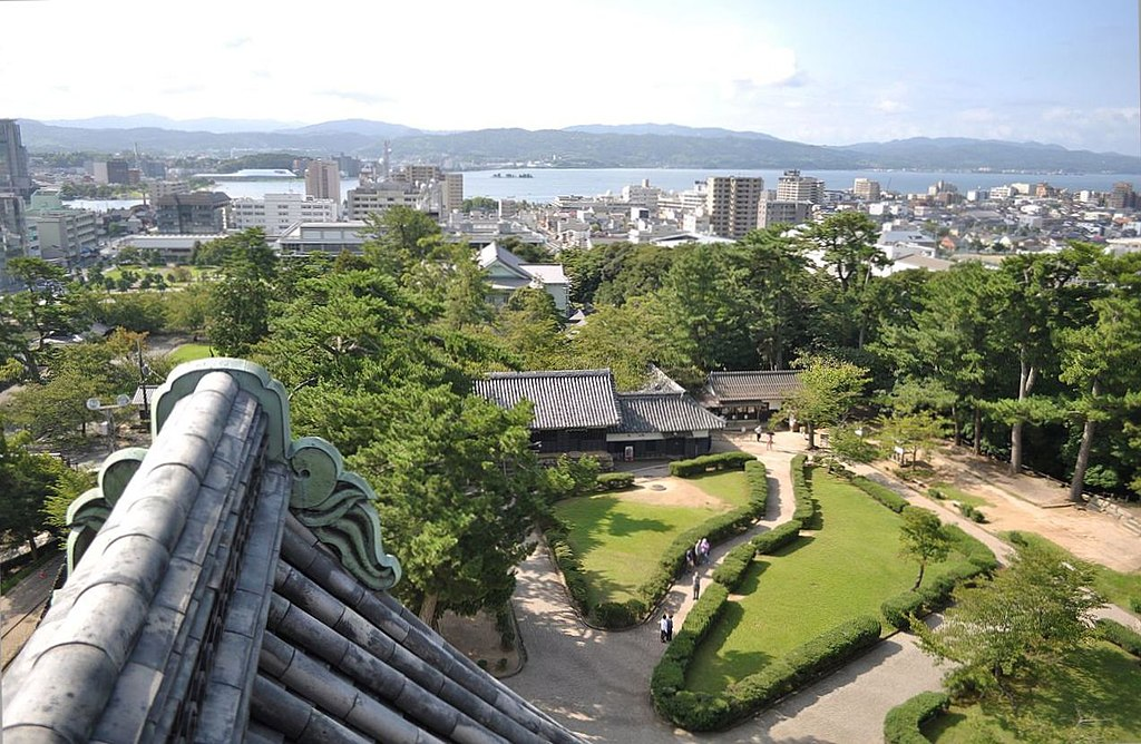 Matsue Castle-4a