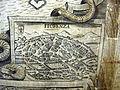 Matthäus Greuter, acquaforte dell'italia, 1713, mappa di firenze.JPG