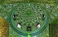 Mausoleo de Emir Ali, Shiraz, Irán, 2016-09-24, DD 24-26 HDR.jpg