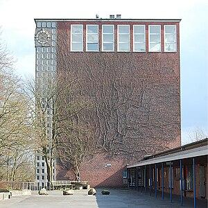 Max-Planck-Schule