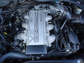 mazda lantis 1993 сколько стоит двигатель