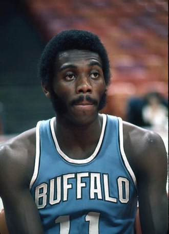 FIBA Intercontinental Cup - Bob McAdoo was the FIBA Intercontinental Cup Finals' Top Scorer in 1987.