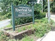 Mckeesport riverfront trail