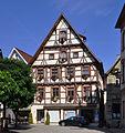 Meßkirch Hauptstraße28 Kleinfelderhaus.jpg