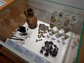 Medieval Artefacts from Jewish Homes in London on display at the Jewish Museum London.jpg