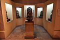Medieval Sculptures of Bihar - Archaeology Gallery - Indian Museum - Kolkata 2012-11-16 2010.JPG