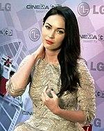 Schauspieler Megan Fox