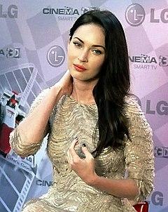 Megan Fox, 2011.