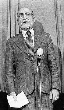 Mehdi bazargan-75th Prime Minister of Iran.jpg