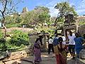 Melkote Yoganarasimha temple entrance.jpg