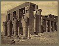 Memnonium. Thebes LCCN2004672019.jpg