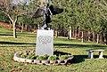Memorial to Deceased Children, Oakwood Cemetery Oakwood Cemetery, 333 East Siena Heights Drive, Adrian, Michigan - panoramio.jpg
