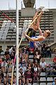 Men decathlon PV French Athletics Championships 2013 t140216.jpg