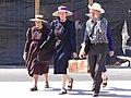 Mennonite Family - Campeche - Mexico - 02.jpg