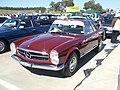 Mercedes-Benz SL W113 (15822959058).jpg