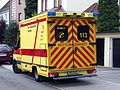 Mercedes Rettungsdienst Bremen unit 91 83-1 pic4.jpg