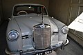Mercedez Benz in in Vintage & Classic Car Collection Museum, Udaipur.jpg