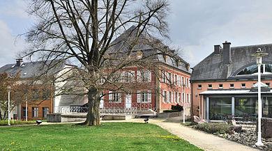 Centre national de littérature – Wikipedia