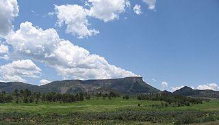 Mesa Verde National Park U.S. national park in Colorado