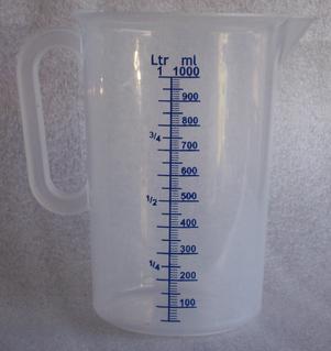 Cubic centimetre unit of volume