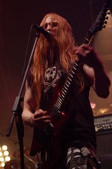 Metalmania 2007 - Циклон - Thor 'Деструкхор' Myhren 02.jpg