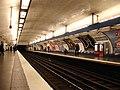 Metro Paris - Ligne 8 - Richelieu - Drouot 02.jpg
