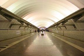В Петербурге следственный комитет проводит проверку по факту гибели женщины в метрополитене.  В субботу, 14 декабря...