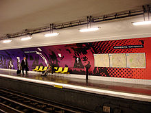 Metro de Paris - Ligne 12 - Assemblee Nationale 03.jpg