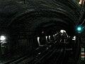 Metro de Paris - Ligne 7 - Censier - Daubenton 08.jpg