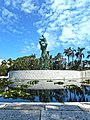 Miami Beach - South Beach Monuments - Holocaust Memorial 28.jpg