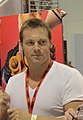 Michael Shanks Comic Con 2009.jpg