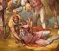 Michelangelo, conversione di saulo, 1542-45, 10,0.jpg