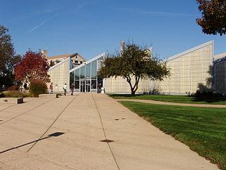 Michigan City Public Library